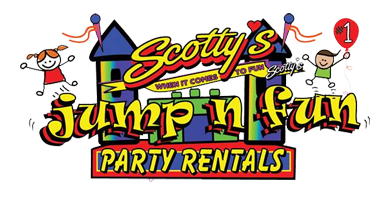 Scotty's JUMP N' FUN Party Rentals